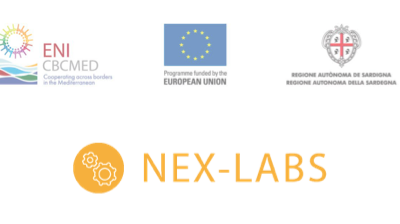 A new partnership for a competitive and inclusive growth in the Mediterranean: the EU-funded NEX-LABS project kicks off