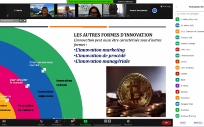 Online Information Session on ISO 56002:2019 – Innovation Management – Report