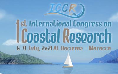 PHEMAC at 1st International Congress on Coastal Research (ICCR 2020); 6th – 9th July 2021, Al Hociema, Morocco