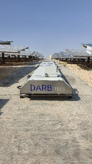 DARBCO – Solar Cleaning Solutions