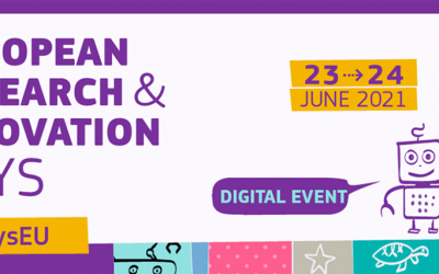 European Research and Innovation Days; 23-24 June 2021